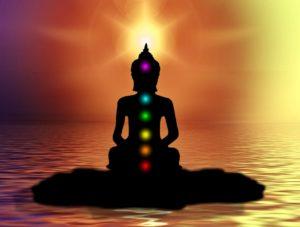 Buddha Chakra Balancing